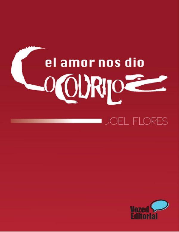 ®Portada de Flor Cervantes